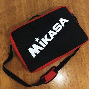 Спортивная сумка для мячей