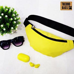 Бананка - поясная сумка